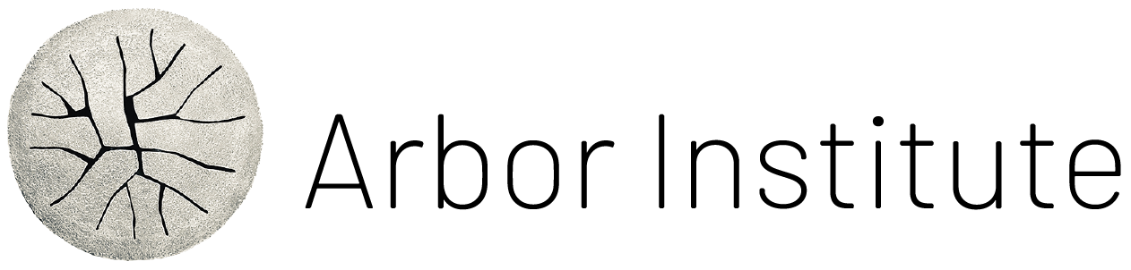 Arbor Institute logo graphic