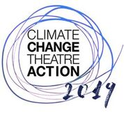 Climate Change Theater Action Logo