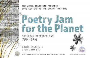 Poetry Jam graphic