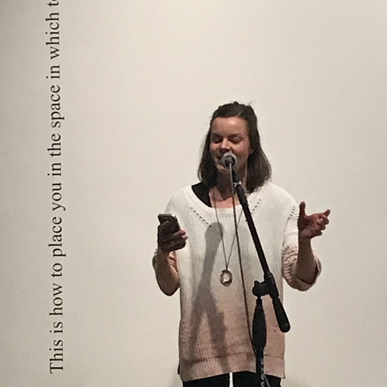 Poetry Jam for the Planet
