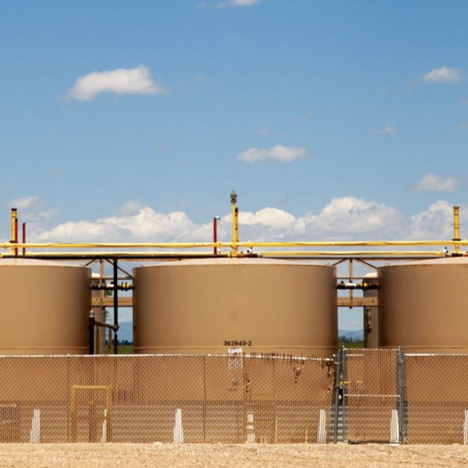 Invisible Disruption: The Cultural Politics of Hydraulic Fracturing in Colorado